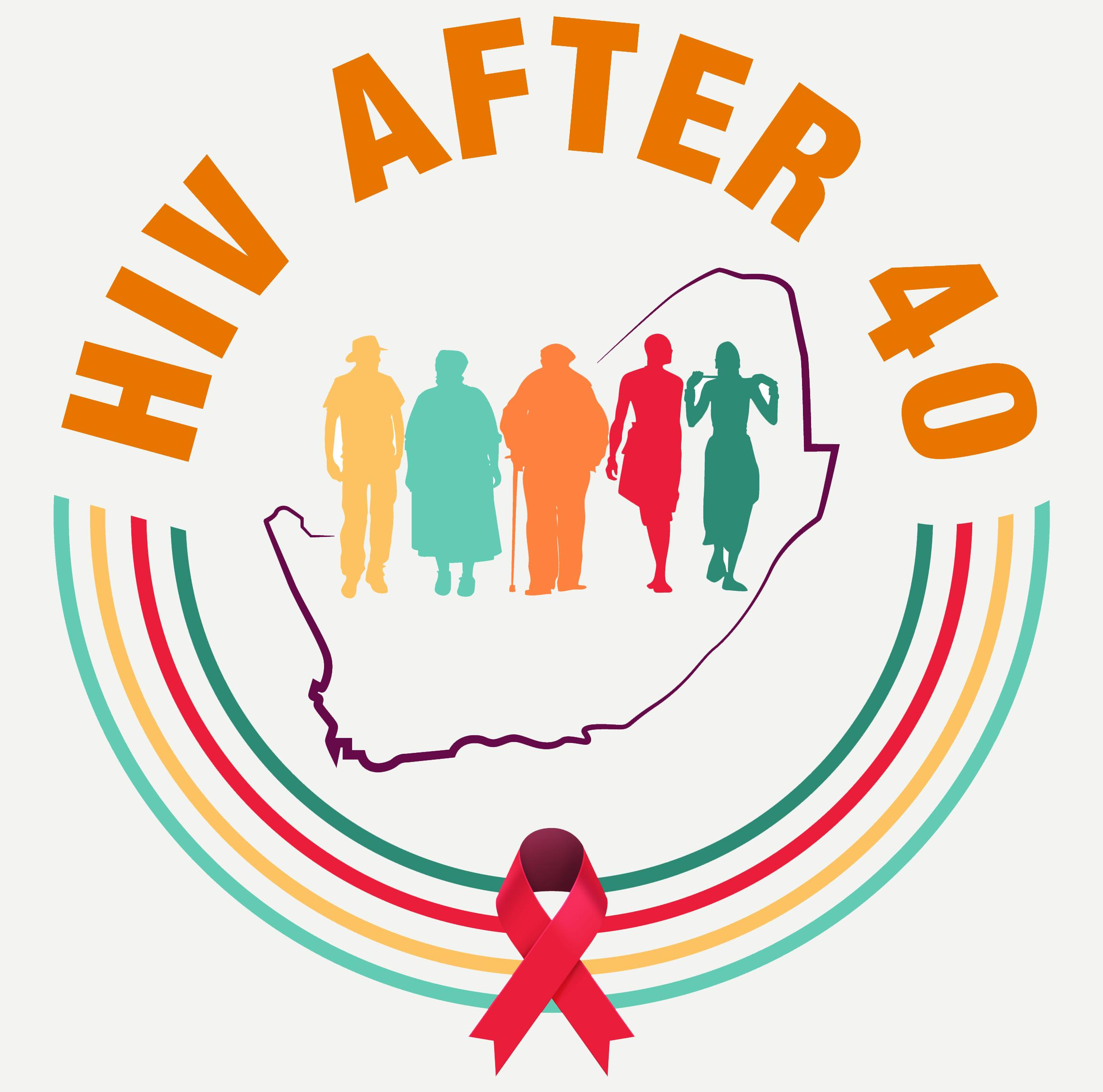 HIV After 40
